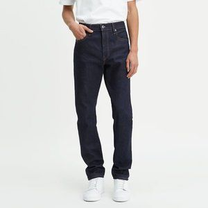 NWT LEVI'S MADE & CRAFTED 512 Slim Jeans 28x34